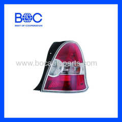 Tail Lamp R 92402-1E210 L 92401-1E210 For Hyundai Accent '06