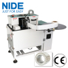 INDUCTION MOTOR THREE PHASE MOTOR STATOR PAPER INSERTING MACHINE