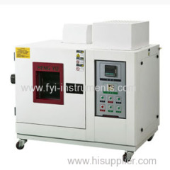 ISO20344 Water Vapor Permeability Tester