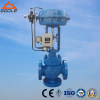 ZJHQ/ZJHX Pneumatic 3-Way Flow Control Valve (Diverting/Mixing)
