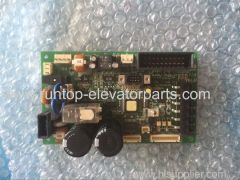 Fujite elevator parts PCB IF78A