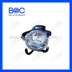 Fog Lamp R 92202-05500 L 92201-05500 For Hyundai Atos '04