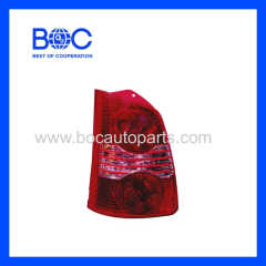 Tail Lamp R 92402-05510 L 92401-05510 For Hyundai Atos '04