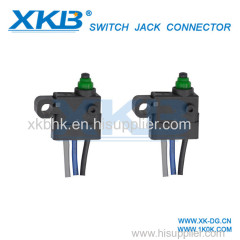 Touch switch LD nine-way switch multi-function switch