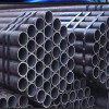 Construction material ASTM A53 schedule 40 galvanized steel pipe GI steel tubes Zn coating with high quality