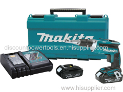 cheap drills and power tools for sale Makita XSF03M 18V LXT Li-Ion Brushless Drywall Screwdriver