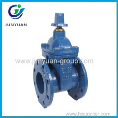 BS5163 Standard Pn16 Cast Iron Gate Valve