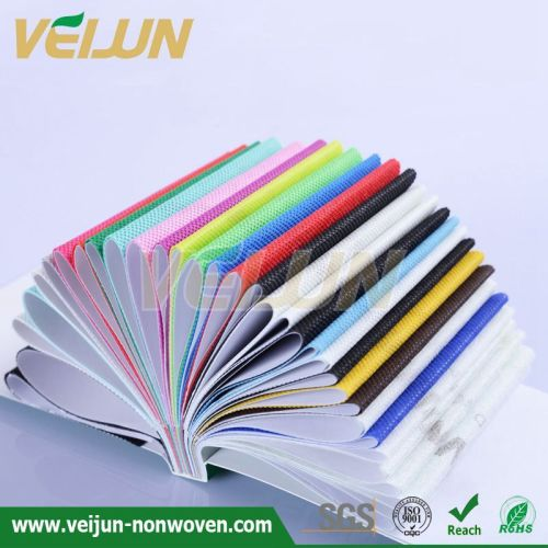 Spunbonded Nonwoven Fabric polypropylene non-woven shopping bag pp nonwoven fashion