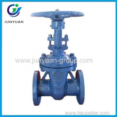 Non Rising Stem Metal Seated Gate Valve