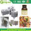 vegetarian softgel capsule machine