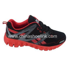 High quality men running shoes with phylon outsole