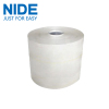 NM type motor insulating film with thermal rating H
