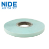 Insulation material DMD for armature and stator