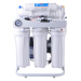 6 Stage Reverse Osmosis with oil pressure gauge
