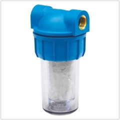 water filter for water heater or home boiler
