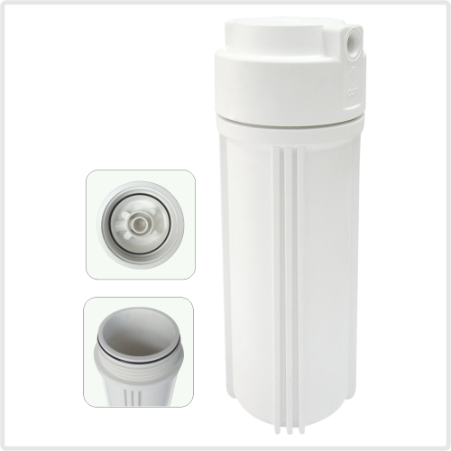 10 FULL SIZE WATER FILTER HOUSING