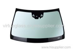 China Factory Xyg Auto Glass Windshield Wholesale Auto Glass