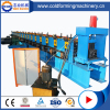 Metal Shelf Storage Rack Roll Forming Machinery