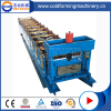 Automatic Galvanized Roofing Ridge Cap Roll Forming Machine