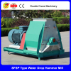 China supplier low consumption animal feed corn hammer mill for flour