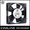 Factory sell AC FAN 120X120X25MM size cooper wire and cheap price
