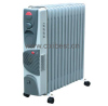 Electric Oil Filled Radiator/Oil Heater