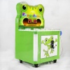 Whack a Frog Mole Hitting Hammer Game Machine Crazy Frog Mole Redemption Kids Games for Kids Coin Operated Games