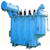 On Load Tap Changer Power Transformer