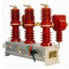 24 kV outdoor ac high voltage vacuum circuit breaker