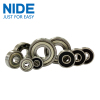 High Speed Sealed Bike or Ceiling Fan Deep Groove Ball Bearing