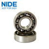 Automobile industrial stainless steel deep groove ball bearings
