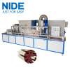 Servo epoxy powder coating machine With the touch screen
