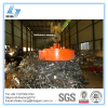 Dia.1100mm Circular Electro Lifting Magnet