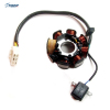 Motorcycle CG125 engine stator assembly quality rotor OEM