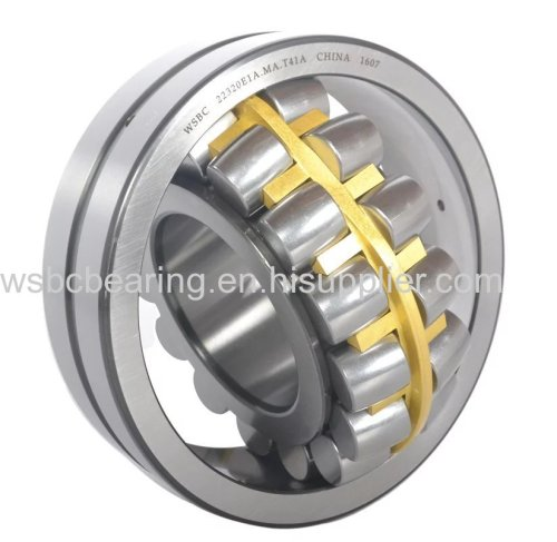 MA type Spherical roller bearing