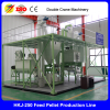 poultry animal feed production line chicken feed making line feed mill machinery poultry feed mill equipment