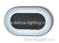 Aluminium outdoor wall lamp DH6103