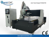 cnc woodworking machine with ATC