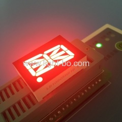 Ultra Bright Red 16-segment 0.8-inch Single-digit LED Alphanumeric Display