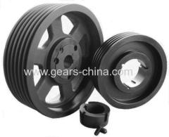 taper pulley manufacturer in china