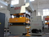 YL78 Series Hydraulic Door Skin Press Machine