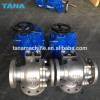 3 way ball valve L type 3 way ball valve T type 3 way ball valve three way ball valve flange 3 way ball valve