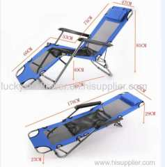 hotel metal folding extra siesta camping bed