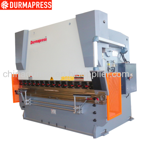 Cnc Hydraulic Servo Bending Machine Tools