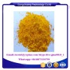 Tetracycline Hydrochloride High Quality Yellow Powder Tetracycline HCl For the Treatment of Acne