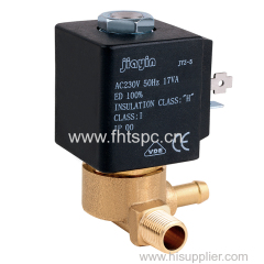 Water-Proof Steam Valves 5C Type