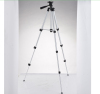 3-way Pan Head Portable Lift Tripod For Canon Digital Cameras