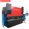 WC67K 160Ton cnc hydraulic used press brake