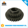 Construction Machinery Parts Final Drive Gear Bulldozer High Quality Small Bevel Gears