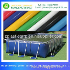 Airtight Material for Swimming Pool